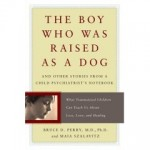 Boy Raised as Dog